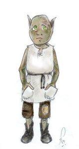 Les nouveaux personnages dans Les Aventures de Zordar #2