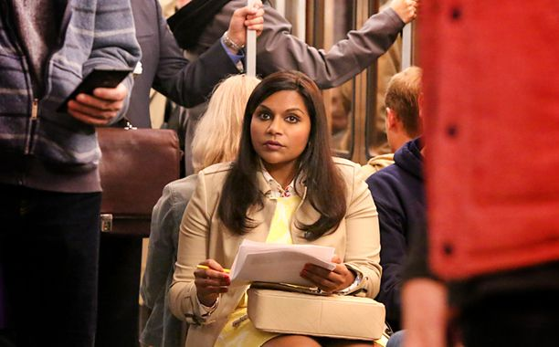 Critiques Séries : The Mindy Project. Saison 4. Episode 14, 15 et 16.