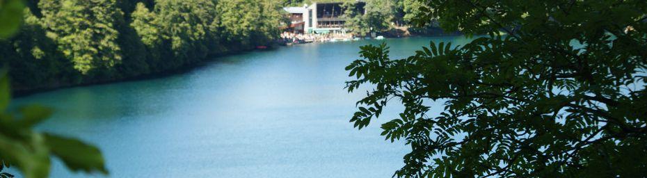 Video lac Pavin