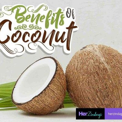 Amazing Health benefits of Coconuts
