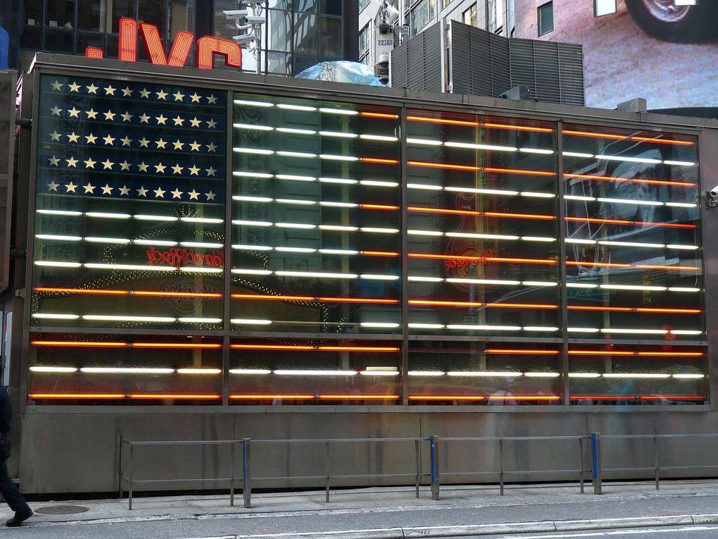 Album - New York 2011
