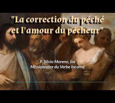 LA CORRECTION DU PECHE ET L'AMOUR DU PECHEUR