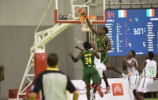 Sané et Khalifa offrent la victoire au Sénégal