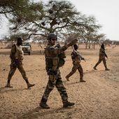 Barkhane : 15 jihadistes mis hors de combat lors d'une opération franco-malienne