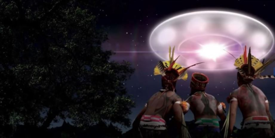 Des légendes qui n'en sont pas : Bep Kororoti, le guérrier venu du ciel