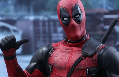 DEADPOOL 3, RYAN REYNOLDS REJOINT LE MARVEL UNIVERSE !