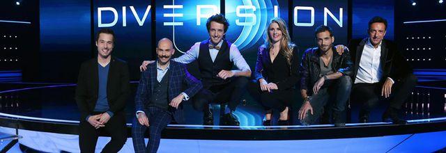 """L'excellent programme """"Diversion"""" de retour avec un deuxième numéro ce soir sur TF1 (vidéo)"""