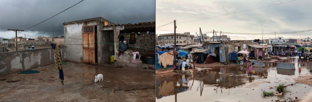 Dakar début décembre 2015
