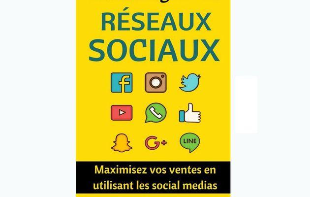 Marketing : nouveau livre Marketing sur les Réseaux Sociaux