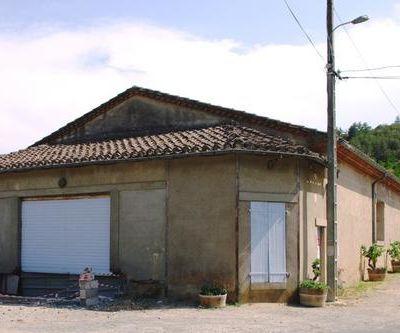 MAISONS (Aude)