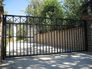 Why and how to have the best driveway gate installation