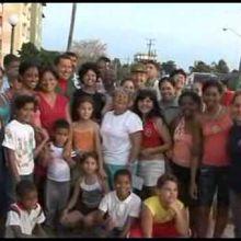 Micro 10mo Aniversario Convenio Integral de Cooperación Cuba-Venezuela. Micro 10mo Aniversario Convenio Integral de Cooperación Cuba-Venezuela.