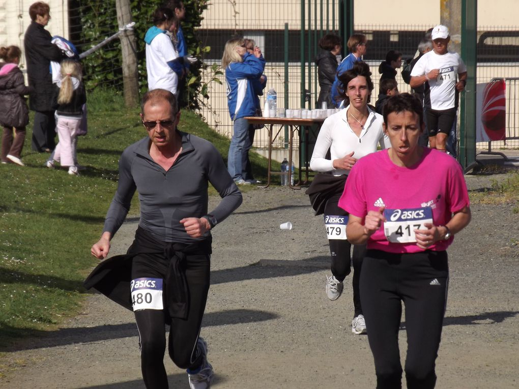 COURSE 10 KM