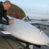 La guerre des drones (rapport d'information de la commission Défense de l'Assemblée nationale)