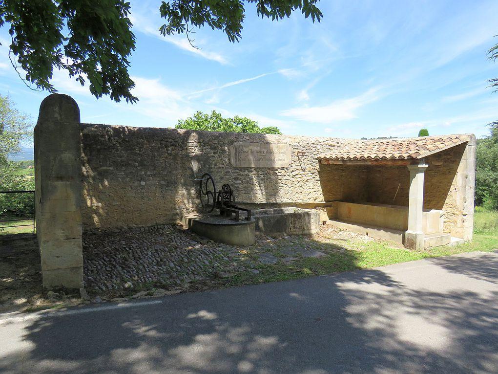 GOULT village remarquable du Luberon