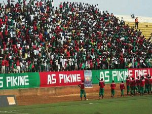 AS PIKINE  RETOURNE EN  LIGUE 1 SENEGALAISE