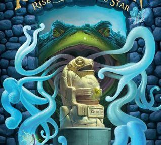 Brandon Mull - *Rise of the Evening Star (Fablehaven, B2)
