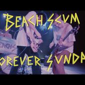 BEACH SCVM - FOREVER SUNDAY (OFFICIAL MUSIC VIDEO)