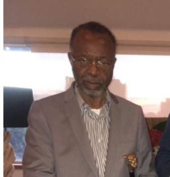 Kitenge Yesu, un des artisans de l'USN n'est plus
