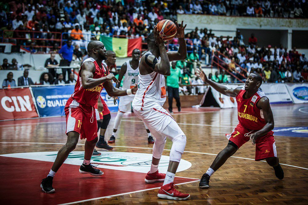 Le Sénégal bat le Mozambique et termine à la tête du groupe D des Éliminatoires de la Coupe du Monde