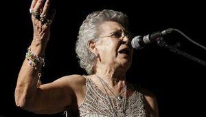 Pilar Bardem, Me avergüenzo de mi país, de mi Gobierno y del jefe de Estado