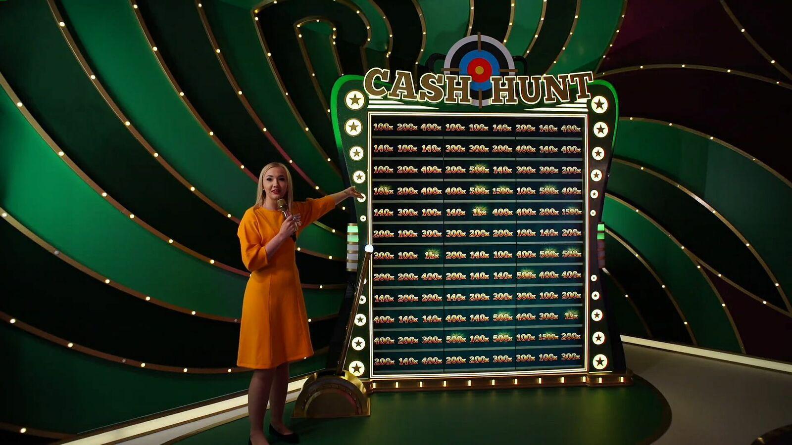 jeu casino en ligne live Crazy Time jeu bonus Cash Hunt