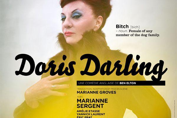 Prenez votre place pour Doris Darling !