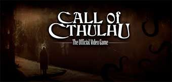 Call of Cthulhu sur #XboxOne et #PS4 !