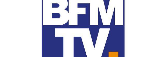 Le dispositif de BFMTV pour les résultats des élection européennes