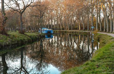 Ramonville-Canal du midi