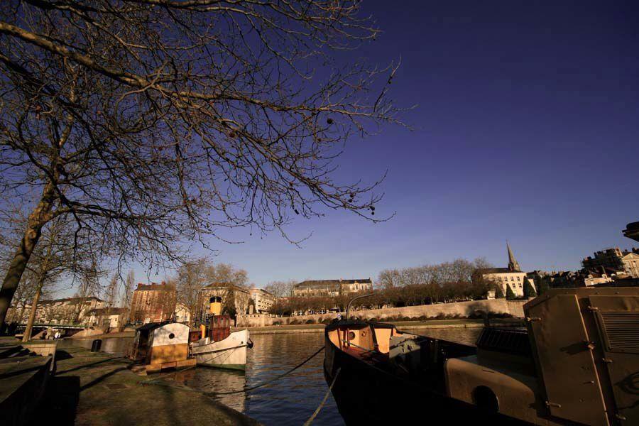 Album - Un hiver à Nantes