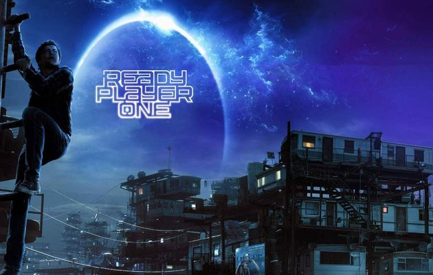 READY PLAYER ONE le prochain Steven Spielberg.