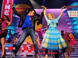 Grease le musical au Théâtre Mogador !