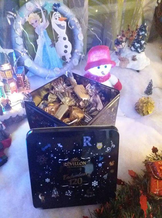 Un Noël parfait en compagnie de Révillon Chocolatier