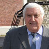Grand défenseur du bassin minier, Gilbert Rolos, ancien maire de Sallaumines, est décédé