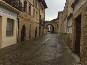 petites rues de puenta reina