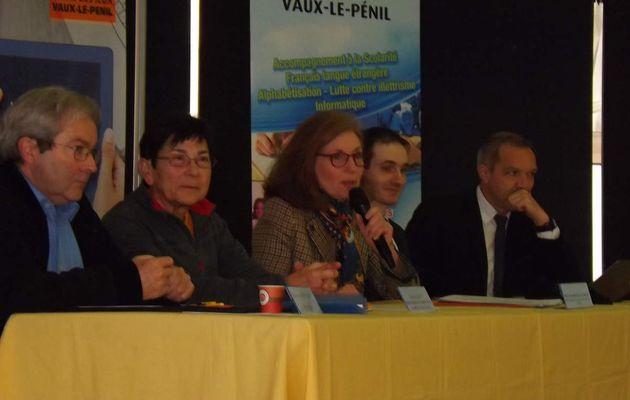 Le droit au numérique pour tous  sur le territoire de Melun Val de Seine  Quelles réalités ? Quelles réponses apporter ?