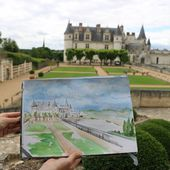 Château d'Amboise on Twitter