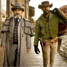 """Django Unchained : """"Implosion, explosion, mort aux cons..."""""""