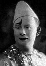 Despard-Plège, (1891-1968) le clown qui fit débuter Zavatta…