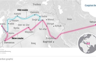 La rivalité irano-américaine à l'épreuve de la guerre en Syrie