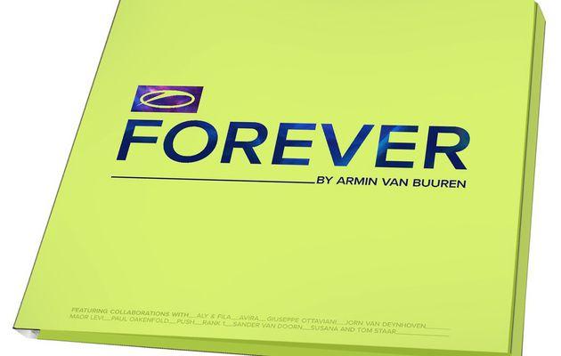 ASOT 4ever CD