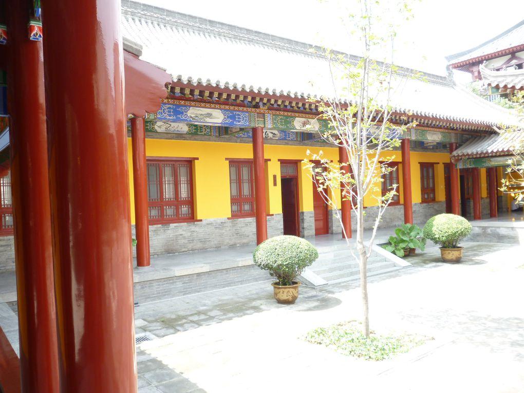 Photos Chine 2012