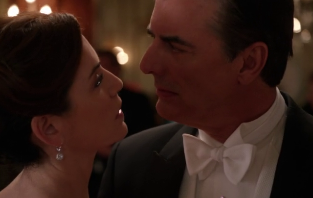 Critiques Séries : The Good Wife. Saison 4. Episode 18.