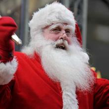 Faut-il faire croire aux enfants que le père Noël existe?