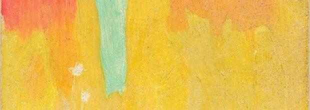 """Le """"Christ vert"""" de Maurice DENIS au musée d'ORSAY"""