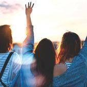 Bonheur, protection, écologie: à quoi rêvent les jeunes?