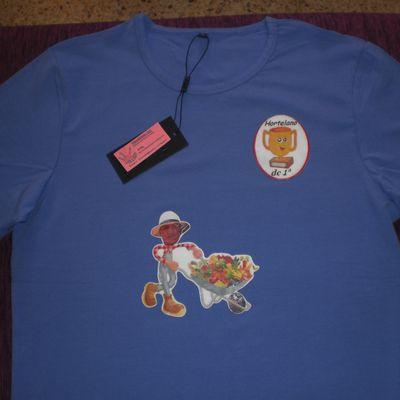 Camiseta personalizada 8