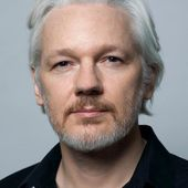 Julian Assange intente une action en justice contre le gouvernement équatorien -- James COGAN