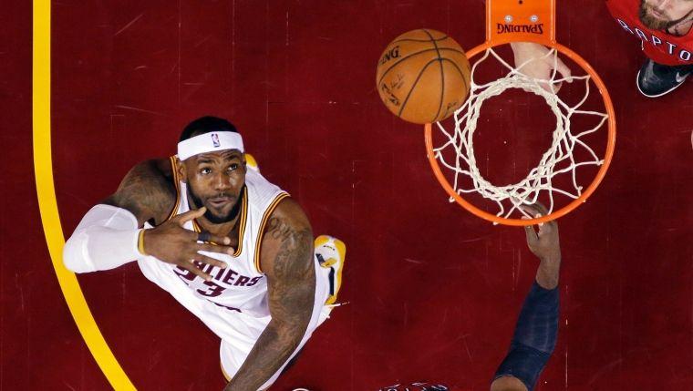 La valeur de la NBA en progression